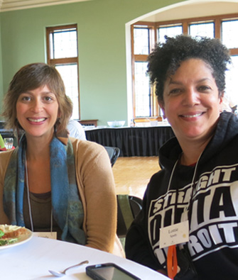Locally Grown Lunch - Communing & Dining